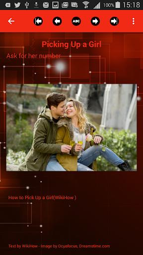 LoveBot: How to get a girlfriend or a boyfriend? screenshot