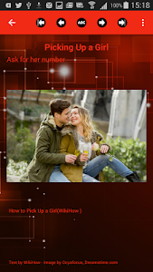 LoveBot Love Consultant screenshot 1