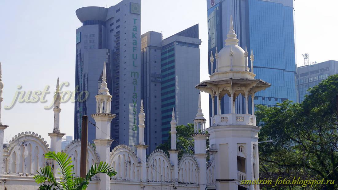 Добраться Куала-Лумпур
