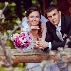 Wedding photographer Aleksey Semenov (lelikenig). Photo of 02.04.2013