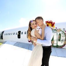 Wedding photographer Kseniya Glazunova (Glazunova). Photo of 07.08.2017