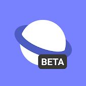 Samsung Internet Browser Beta APK download