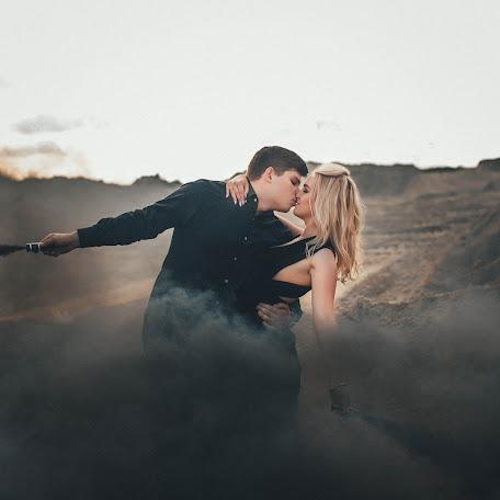 Свадебный фотограф Андрей Вишняков (AndreyVish). Фотография от 11.09.2018