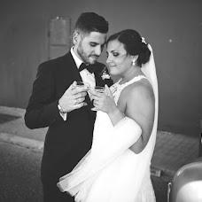 Wedding photographer DANi MANTiS (danimantis). Photo of 16.11.2017