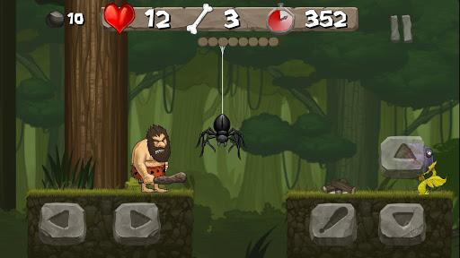 Caveman Chuck 1.110 screenshots 6