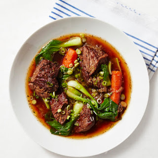 Slow-Cooker Asian 