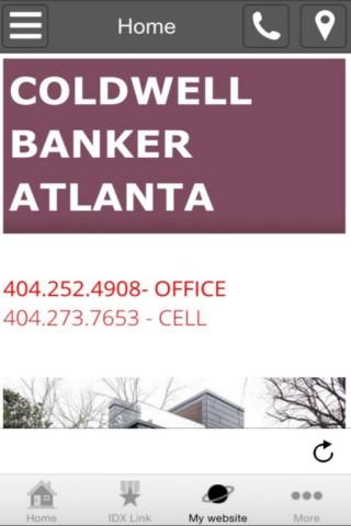Atlanta Home Finder