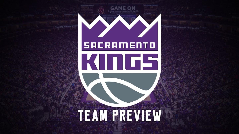 Watch Sacramento Kings Team Preview live
