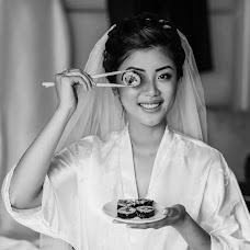 Свадебный фотограф Лидия Сидорова (kroshkaliliboo). Фотография от 22.05.2018