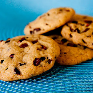 Chocolate Chip Cookies With Agave Nectar Recipes