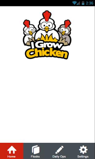 I Grow Chicken 3.4.5 screenshots 1