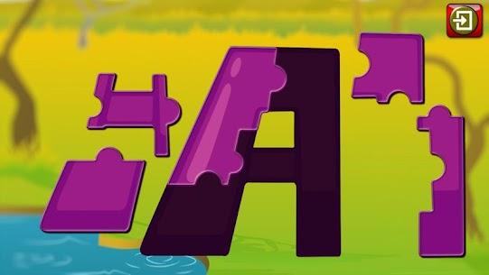 Preschool ABC Numbers Letters 5
