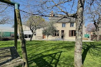 maison à Saint-Lambert-du-Lattay (49)