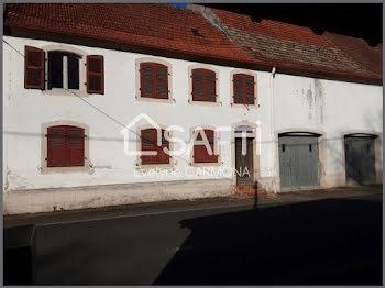 maison à Harskirchen (67)