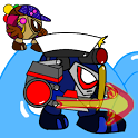 Bang Bang Cruiser icon
