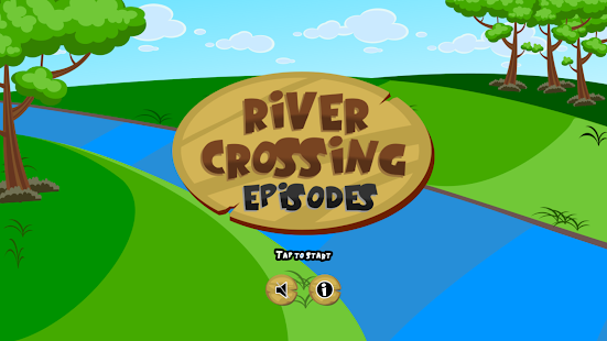 River Crossing: episodes - náhled