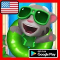 New Talking Tom Pool Party Guide