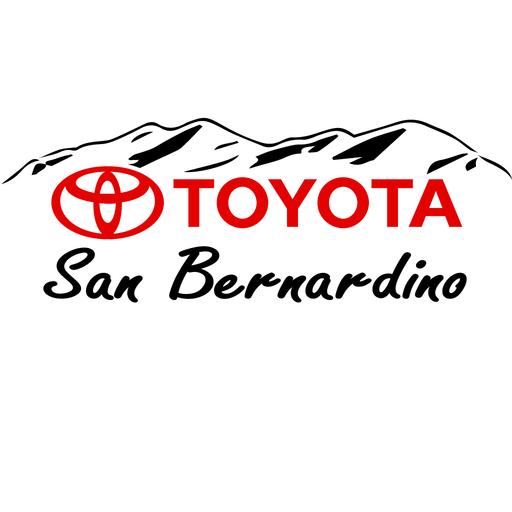 Toyota of San Bernardino 遊戲 App LOGO-硬是要APP
