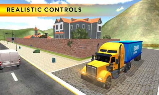 Truck Parking - Real 3D Truck Simulator hack tool