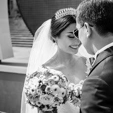 Wedding photographer Vitaliy Kucher (teamer). Photo of 17.02.2017