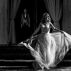 Wedding photographer Silviu-Florin Salomia (silviuflorin). Photo of 31.08.2018