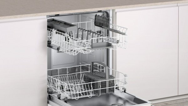 функциональная Bosch SMV24