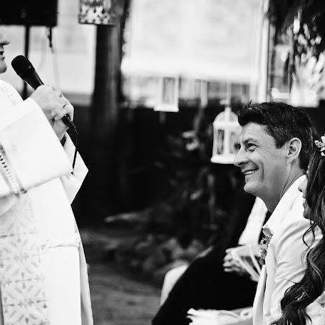 Fotógrafo de bodas Juan Arango (juanarango). Foto del 07.09.2017