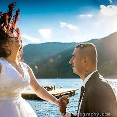 Wedding photographer Ovidiu Luput (OvidiuLuput). Photo of 07.08.2017