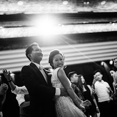 Wedding photographer DNX Productions (dnxwedding). Photo of 19.01.2016