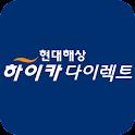HD마일박스 icon