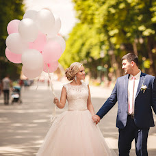 Wedding photographer Olga Khayceva (Khaitceva). Photo of 21.10.2015