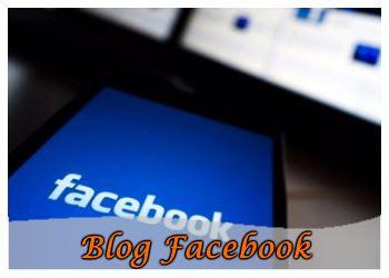 Artikel Blog Tentang Facebook