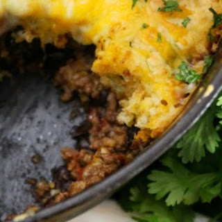 Vegetable Bake Mexican Recipes