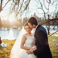 Wedding photographer Oleg Oparanyuk (Oparanyuk). Photo of 06.05.2015