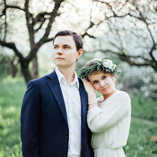 Wedding photographer Valeriya Dmitrieva (ValeriDmi). Photo of 16.07.2018