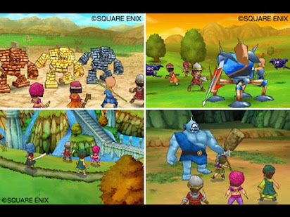 dragon quest ix emulator cheats