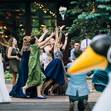 Wedding photographer Richard Konvensarov (konvensarov). Photo of 28.09.2017