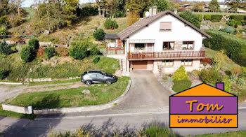 maison à Walschbronn (57)
