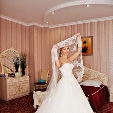 Wedding photographer Alla Sidorenko (ASPHOTO). Photo of 15.02.2015