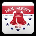 Dam Safety 2016 icon