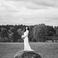 Wedding photographer Vladimir Zhuravlev (Zhuravl07). Photo of 11.02.2015