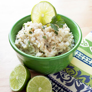 Chipotle Brown Rice Recipes
