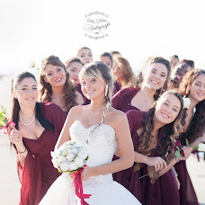 Wedding photographer Luigi Matino (matino). Photo of 21.11.2017