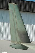 Photo: N753CZ Cozy MK-IV Left Winglet Inner