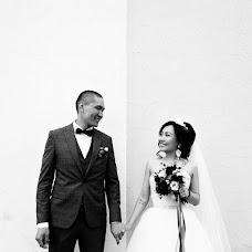 Wedding photographer Igor Bayskhlanov (vangoga1). Photo of 02.05.2018
