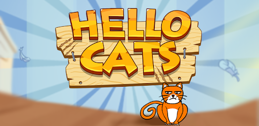 Hello Cats - Apps on Google Play