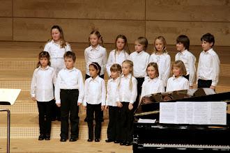 Photo: Essen-Steeler Kinderchor (Vorchor)