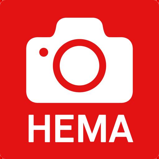 HEMA fotoservice