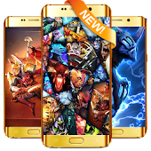 Full Wallpaper Dota 2 New Android APK Download Free By AA Inc.
