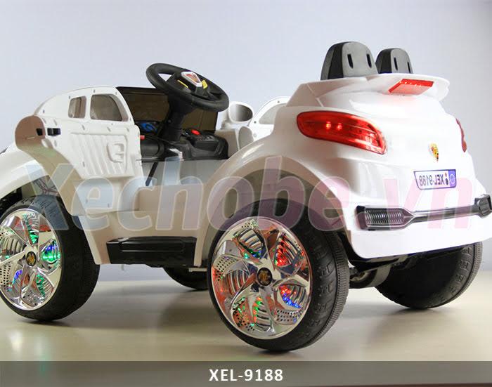 Ô tô điện cho trẻ em XEL-9188